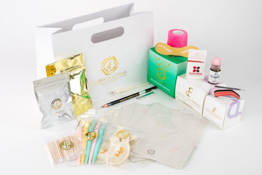Online Bombre Kit