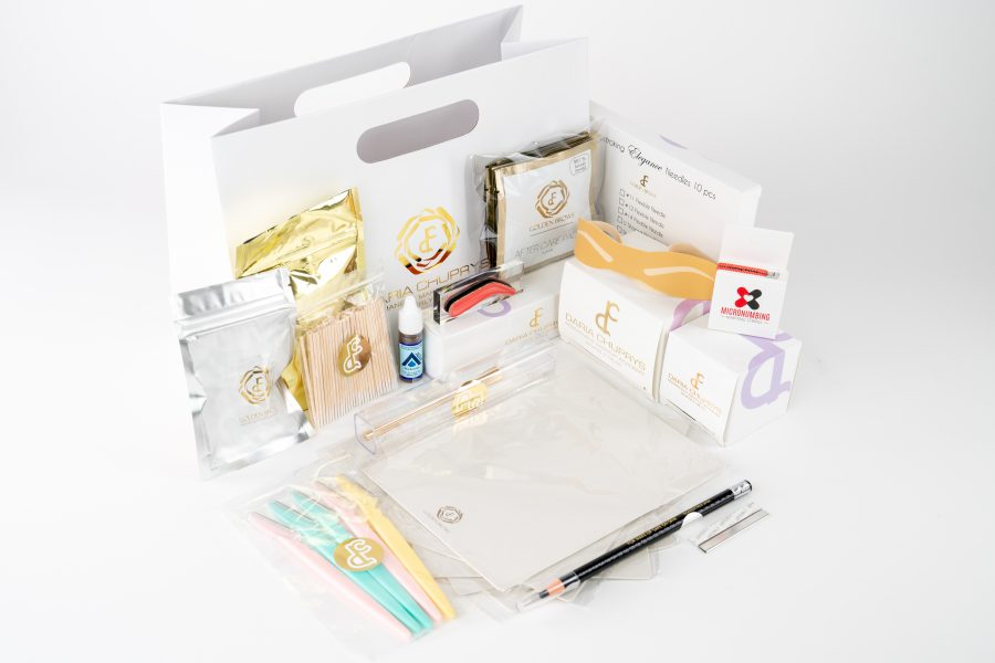 Online Microblading Kit